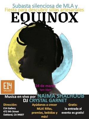 MLA Spring Equinox flier 3-24-17